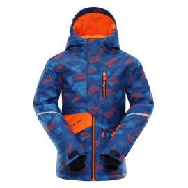 Dětská zimní bunda Alpine Pro AGOSTO