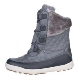 Dámská zimní obuv Alpine Pro SEFIDA